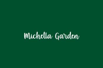 Michella Garden