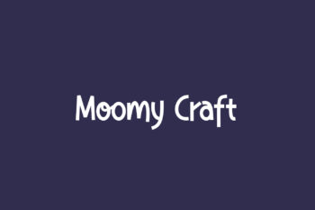 Moomy Craft