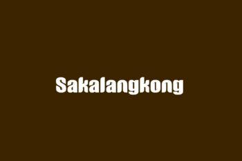Sakalangkong