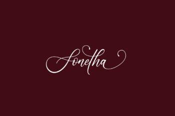 Sonetha