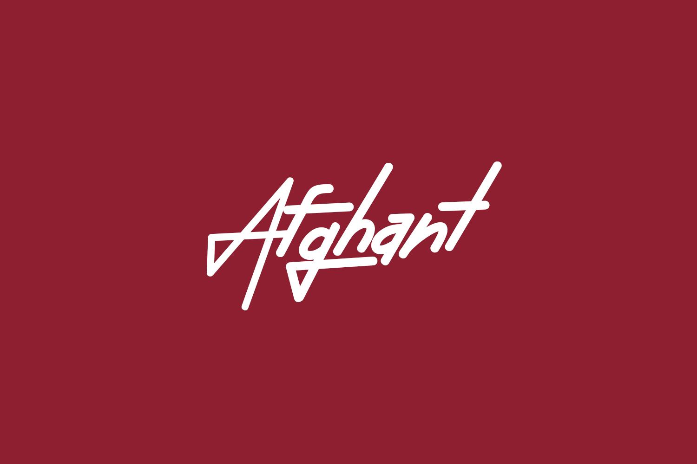 Afghant