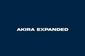 Akira Expanded