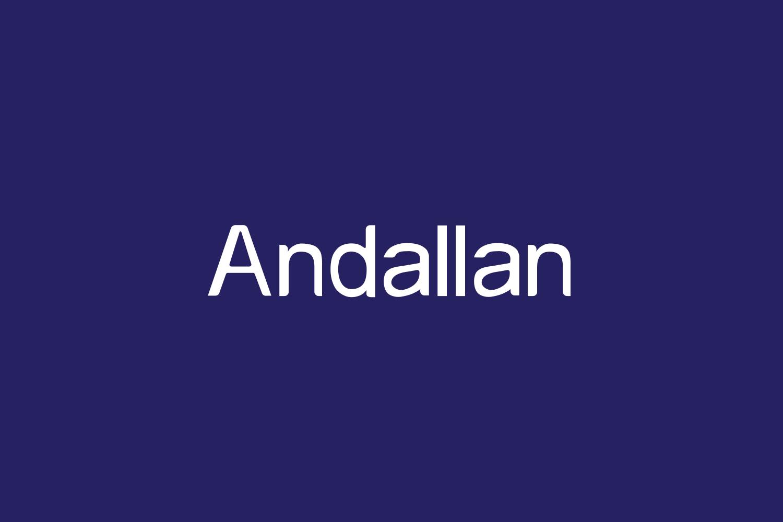 Andallan