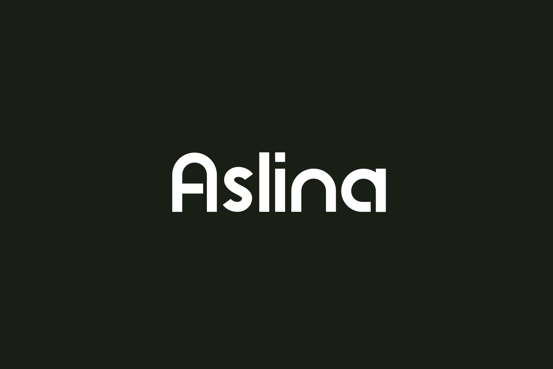 Aslina