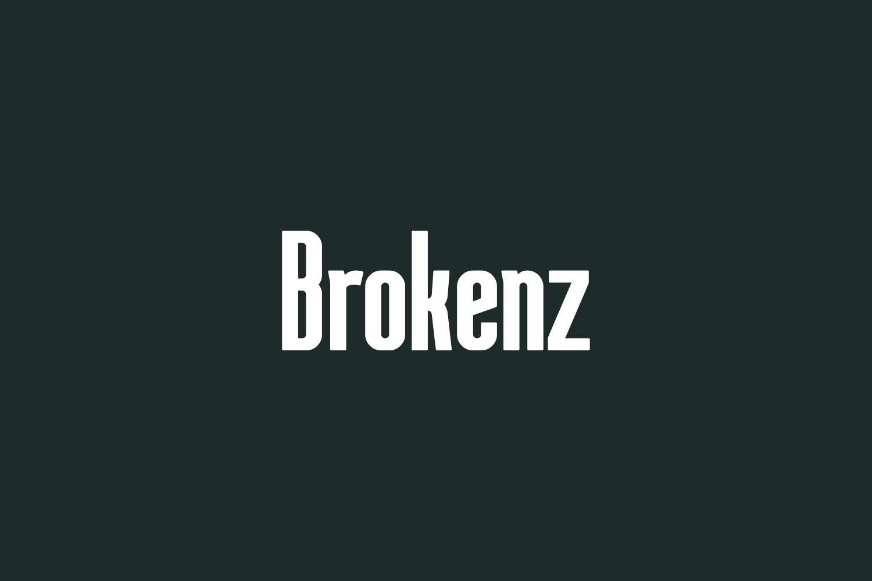 Brokenz