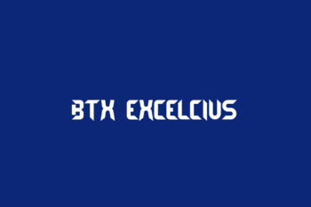 BTX Excelcius