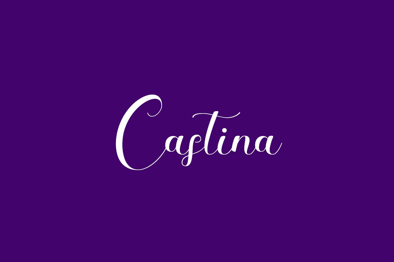 Castina