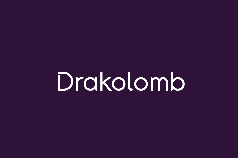 Drakolomb