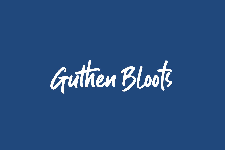 Guthen Bloots