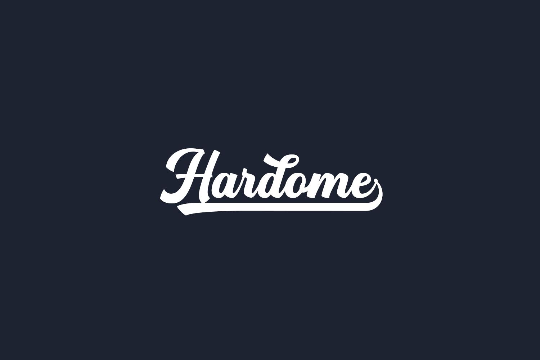 Hardome