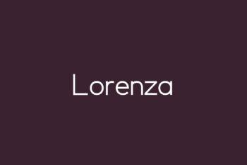 Lorenza