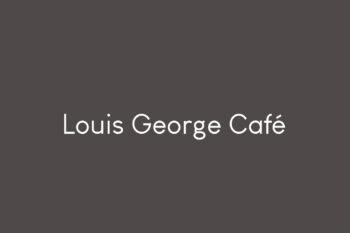 Louis George Café