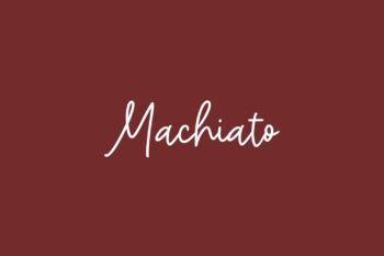 Machiato