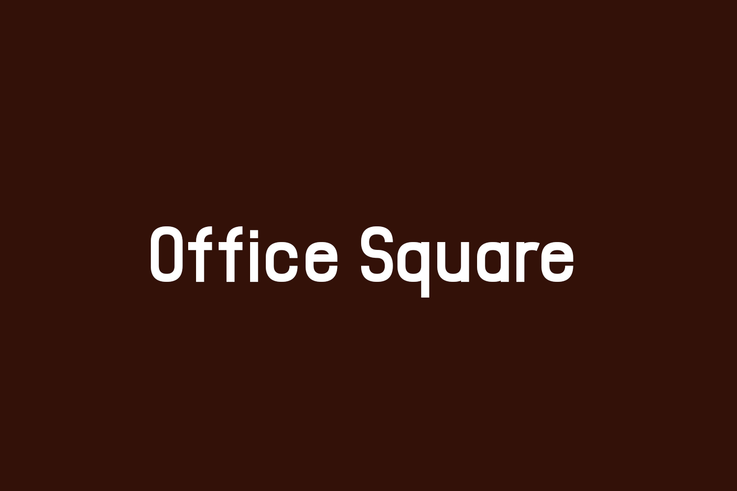 Office Square