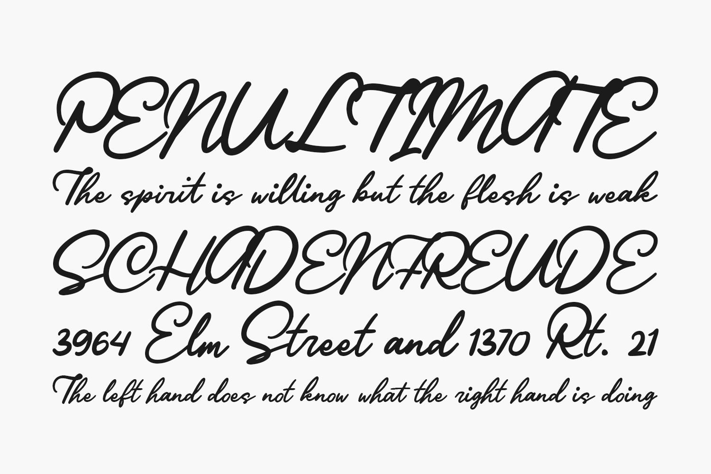 Ratilla Script
