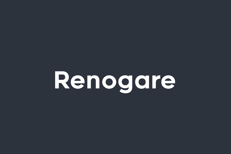 Renogare
