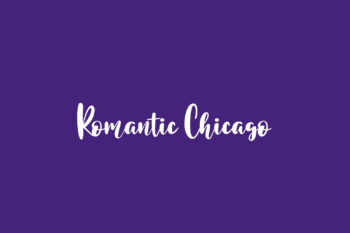 Romantic Chicago
