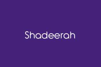 Shadeerah