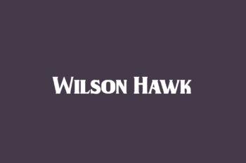 Wilson Hawk
