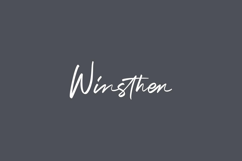 Winsthen