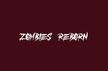 Zombies Reborn