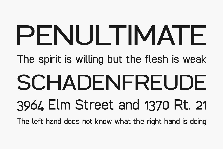 Cibreo Free Font