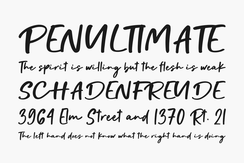 Dearest Free Font