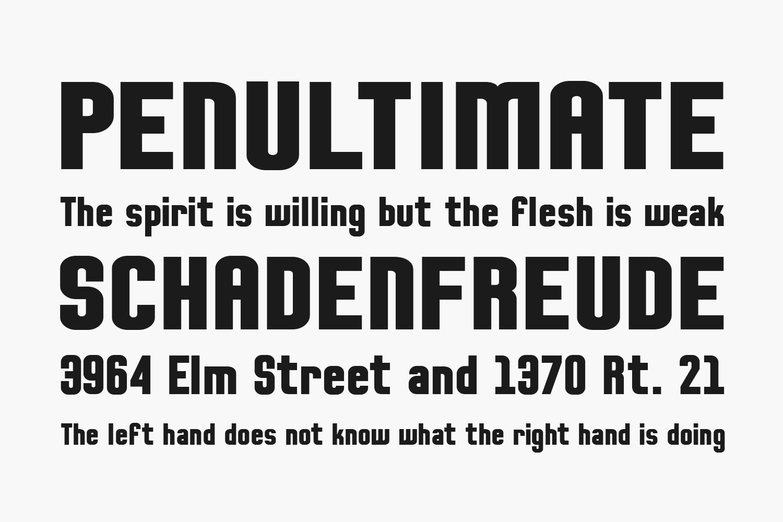 Fresko Free Font