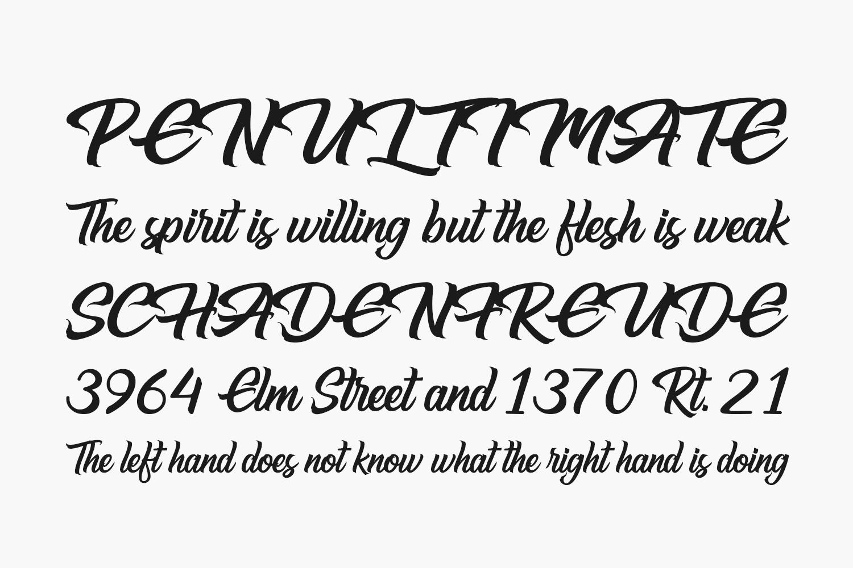 Hugtophia Free Font