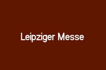 Leipziger Messe Free Font