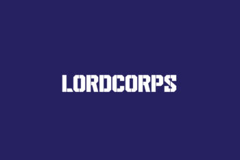Lordcorps Free Font