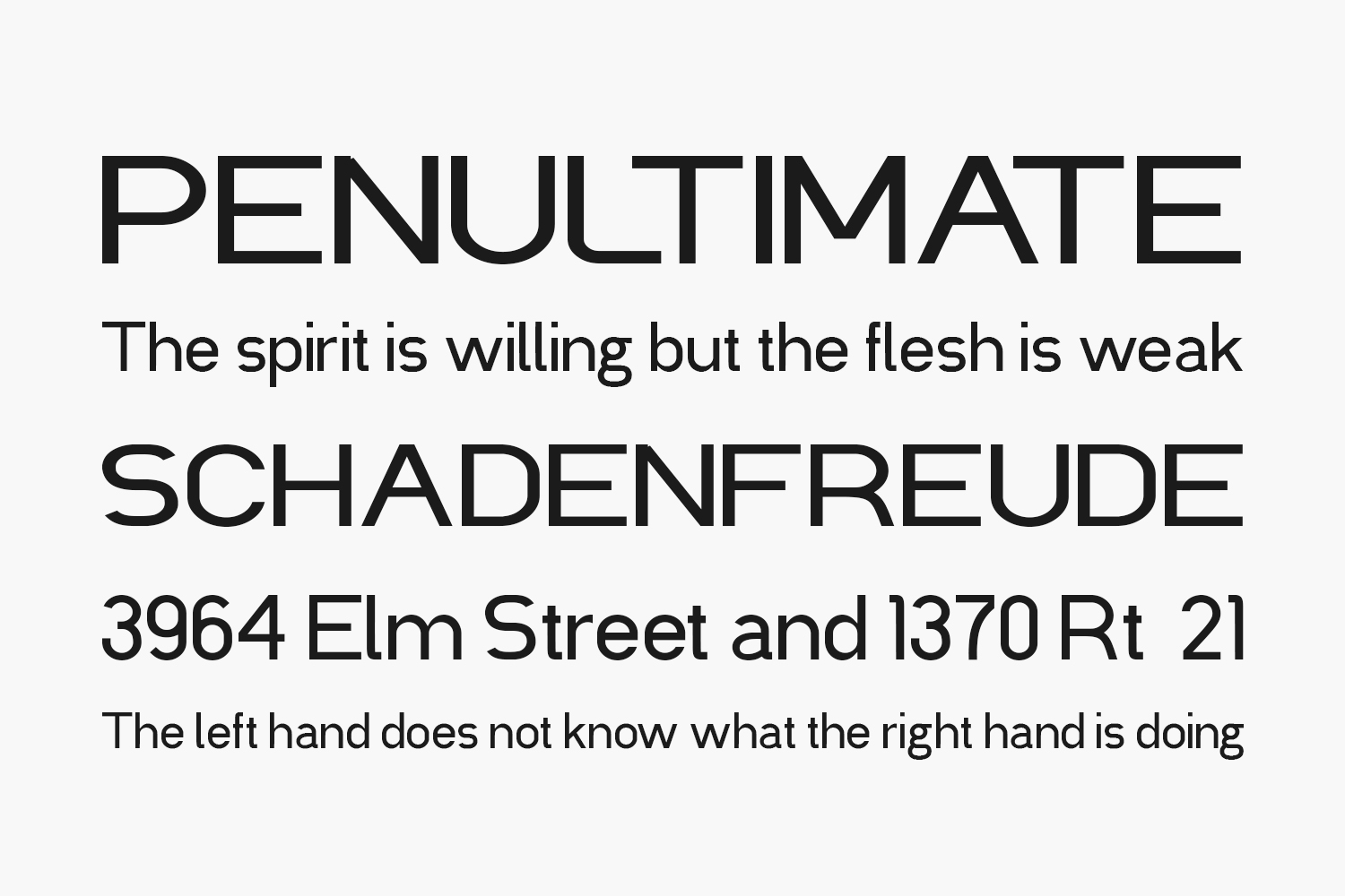 Luxima Free Font