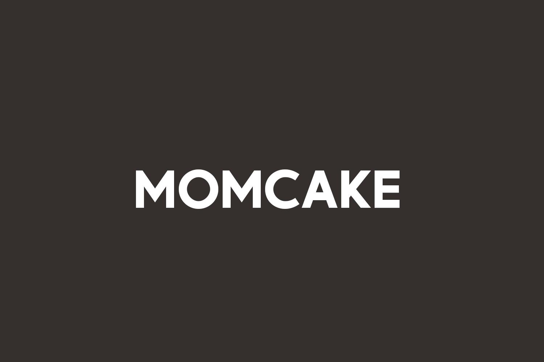 Momcake Free Font