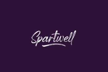 Spartwell Free Font