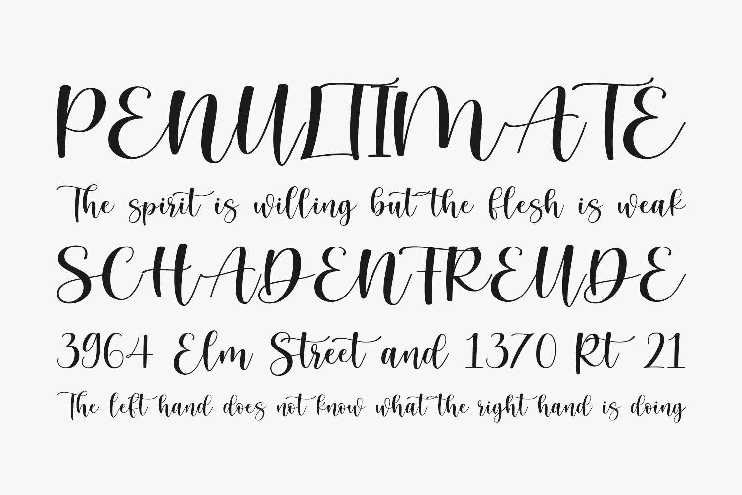 Cream Candy Free Font
