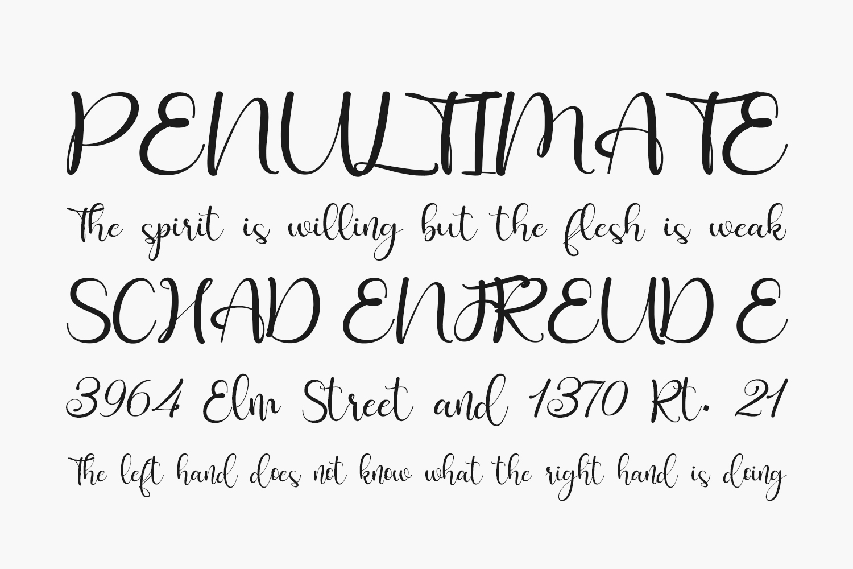 Fabulous Free Font