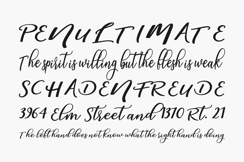 Magic Free Font