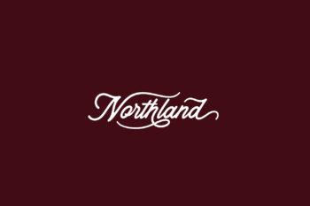 Northland Free Font