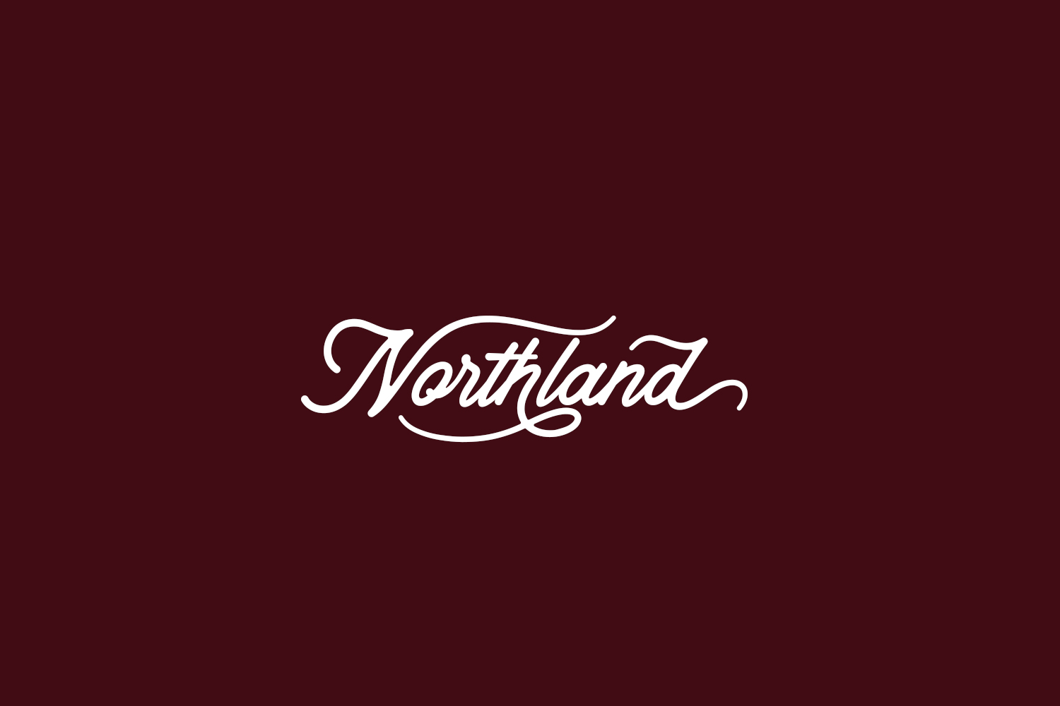 Northland Free Font
