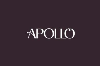 Apollo Free Font
