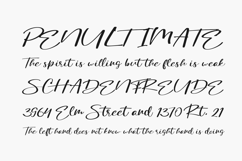 Lovin Summer Free Font