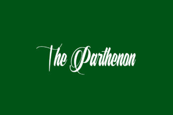 The Parthenon Free Font
