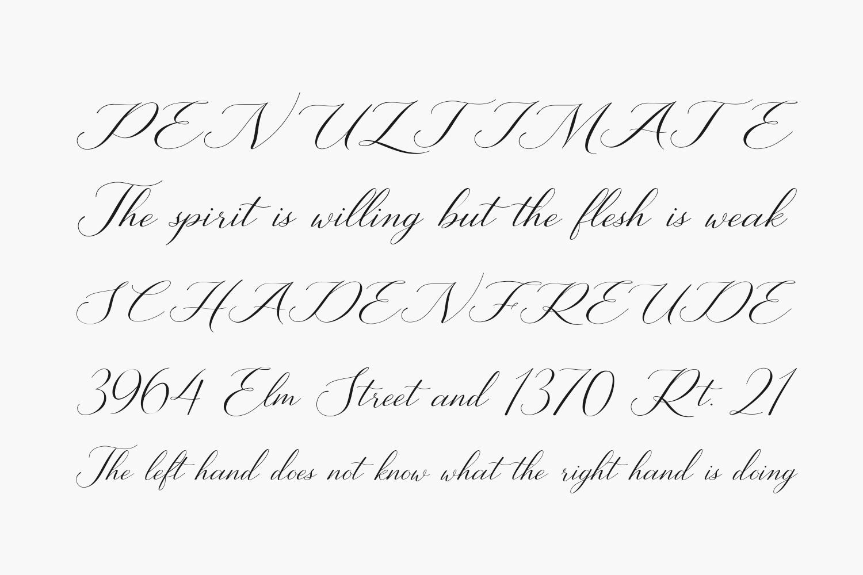 Kingsley Free Font