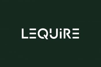 Lequire Free Font