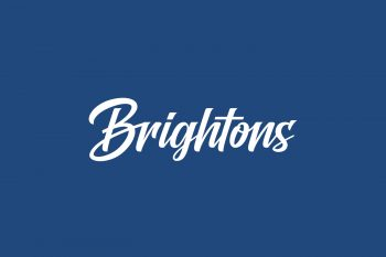 Brightons Free Font