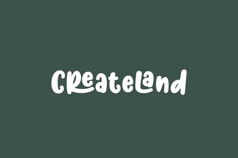 Createland Free Free
