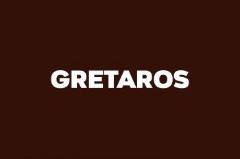 Gretaros Free Font