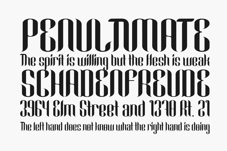Looqie Free Font