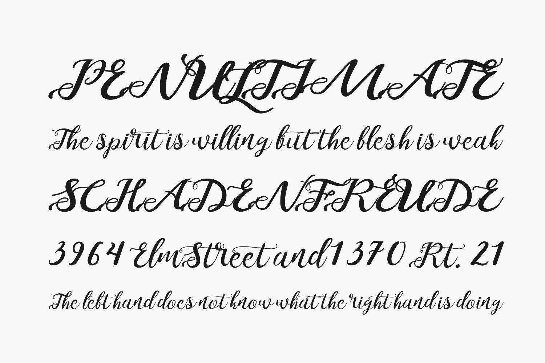 Noelan Free Font