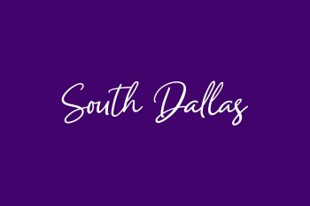 South Dallas Free Font
